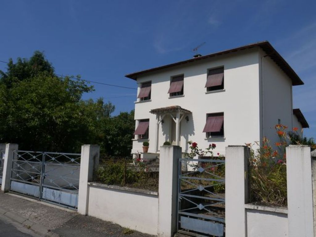 Immobilier villeneuve sur lot a vendre vente acheter ach maison for Maison villeneuve sur lot