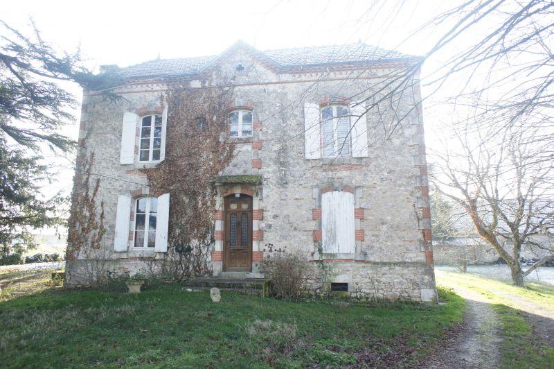 Immobilier saint antoine de ficalba a vendre vente for Maison villeneuve sur lot