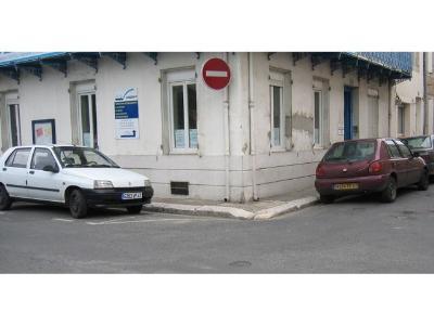 Locaux professionnels Villeneuve Sur Lot - 3 pièce(s)