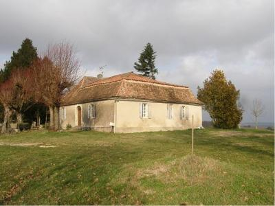 Maison de campagne - 5 pièce(s) - 153 m2