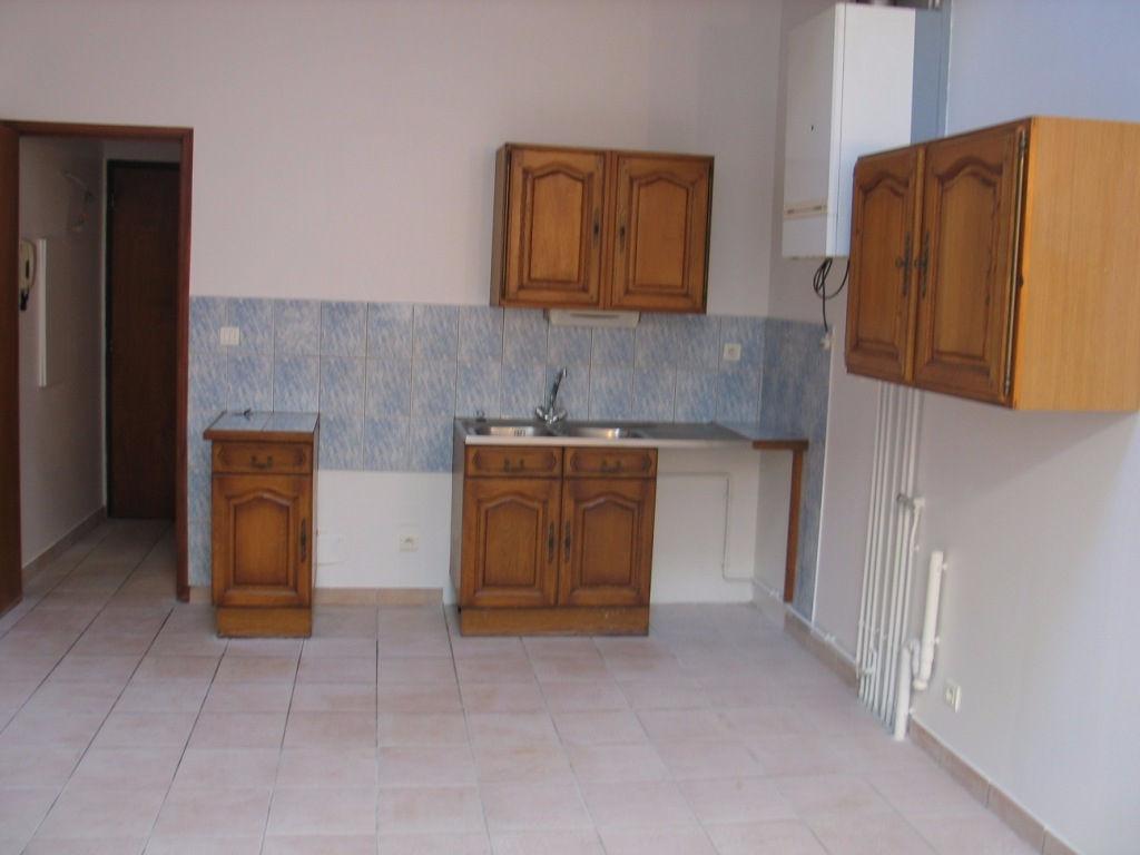 Appartement rénové Villeneuve Sur Lot - 2 pièce(s) - 37 m2