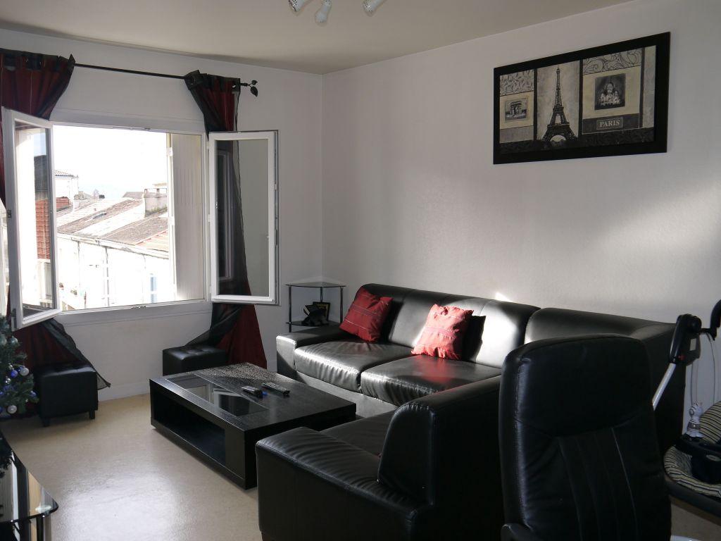Appartement à louer Villeneuve Sur Lot - 3 pièce(s) - 68 m2