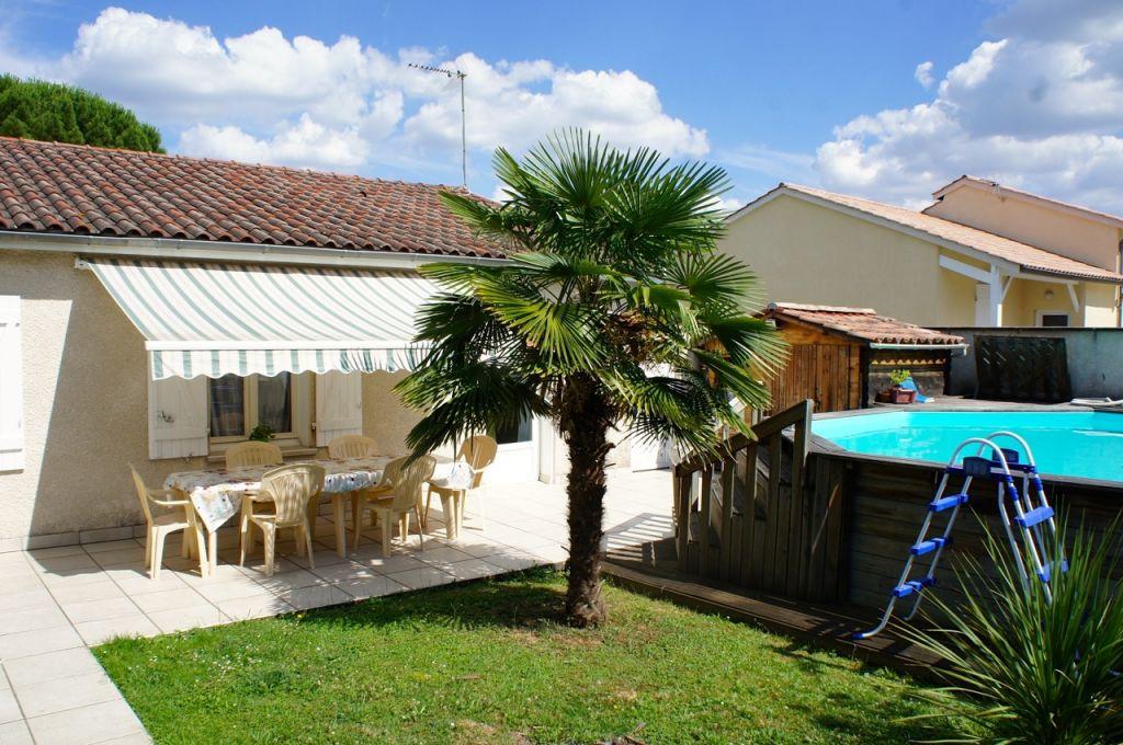 Immobilier villeneuve sur lot la maison de l 39 immobilier - Maison de quartier jardin parisien aulnay sous bois ...