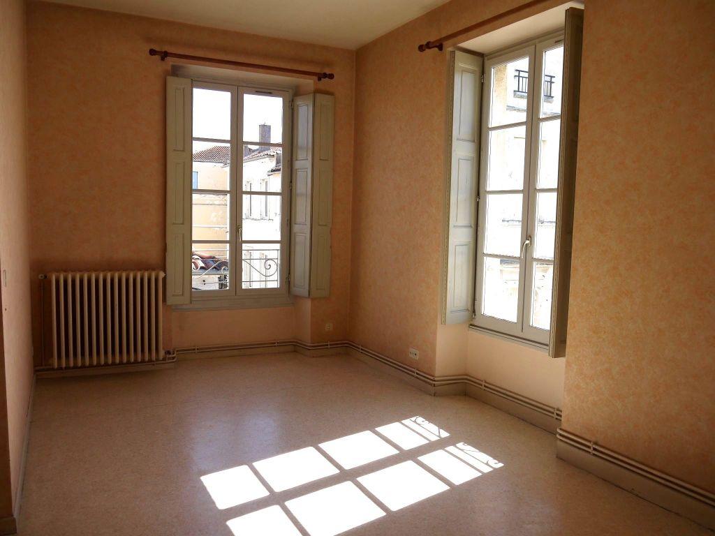Appartement Villeneuve Sur Lot 2 pièce(s) 35,42 m2