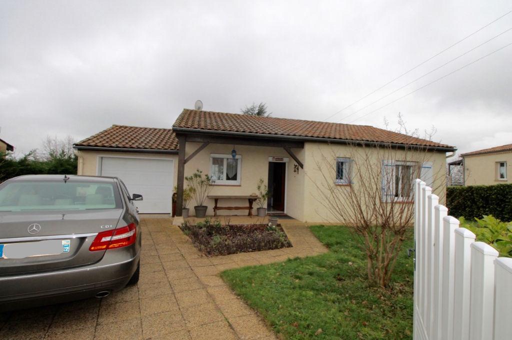 Maison à acheter de plainpied à Castelnaud