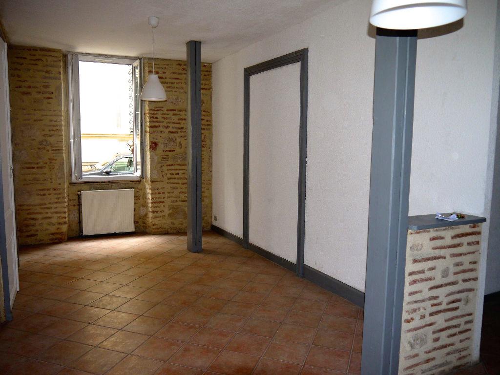 Appartement de plain pied, RDC, refait à neuf Villeneuve Sur Lot 2 pièce(s) 47,98 m2