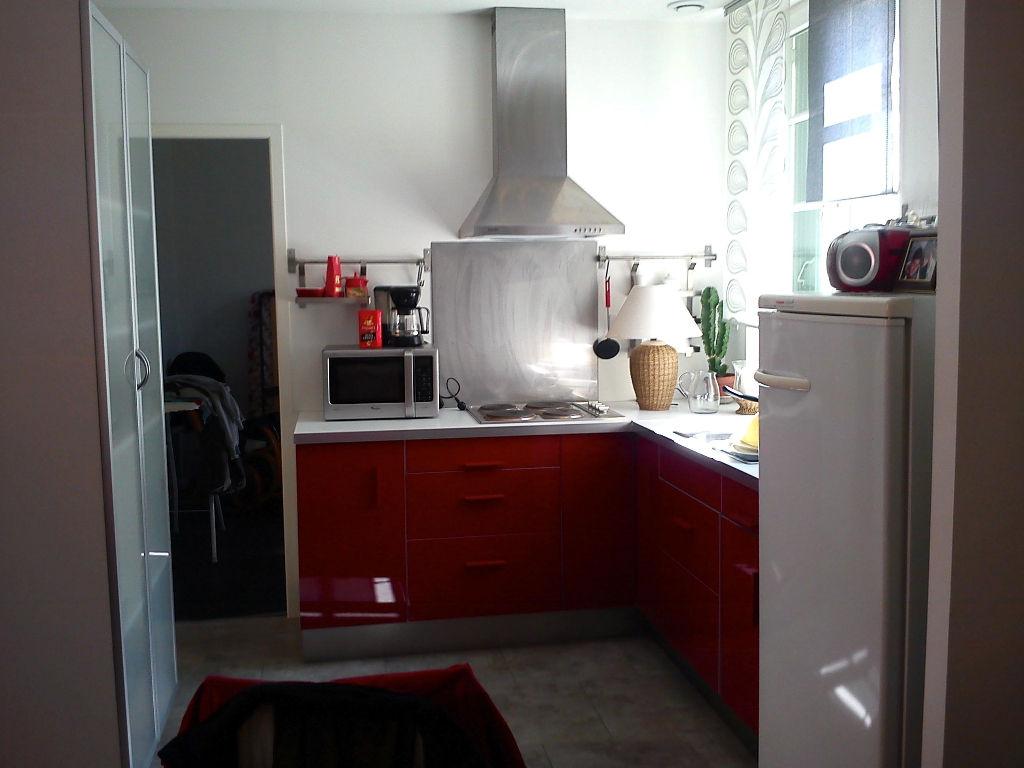 Appartement Villeneuve Sur Lot  3 pièce(s) 49,74 m2