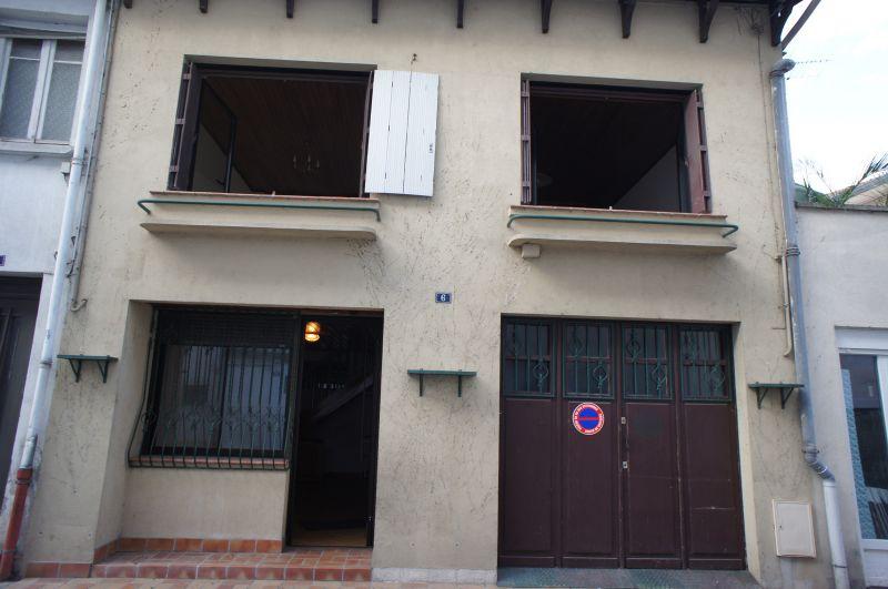 Appartement ind�pendant Sainte Livrade Sur Lot 2 pi�ce(s)