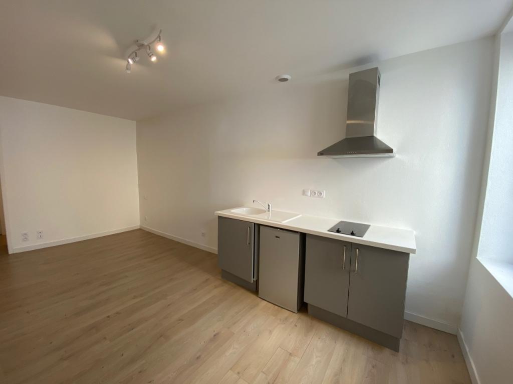 Appartement Villeneuve Sur Lot 1 pièce(s) 23.5 m2