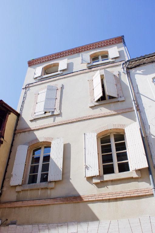 Immeuble  pour Investisseur à Villeneuve Sur Lot