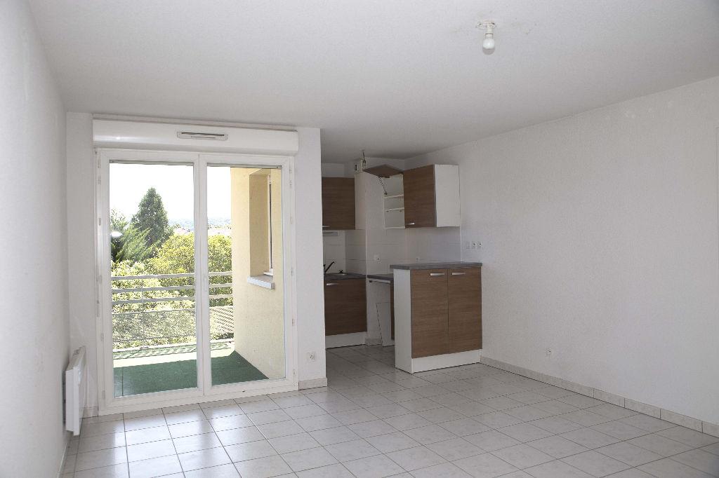 Appartement de 58 m2 en très bon état