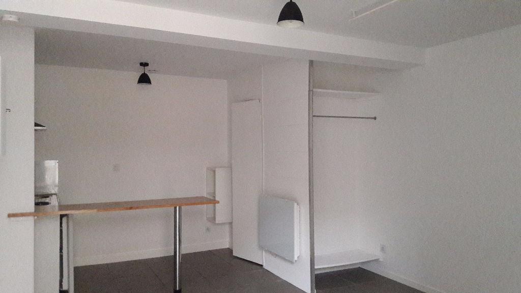 Appartement Agen 1 pièce(s) 20 m2