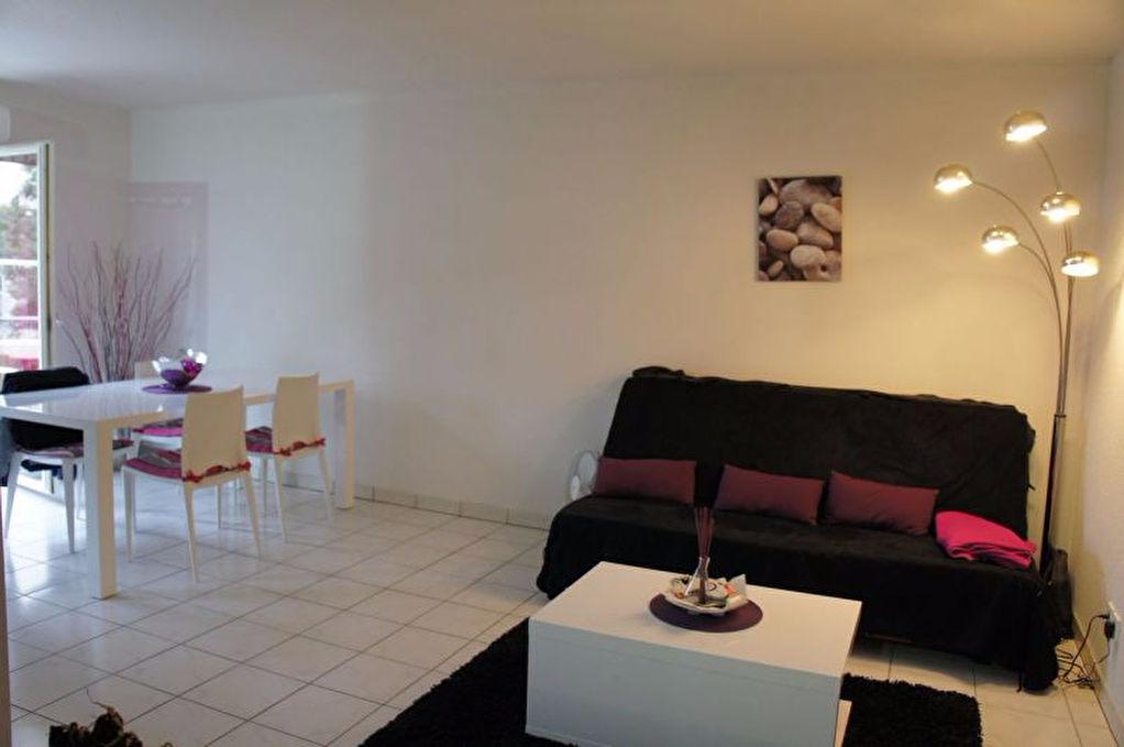 Appartement  2 pièce(s) 46,51 m2