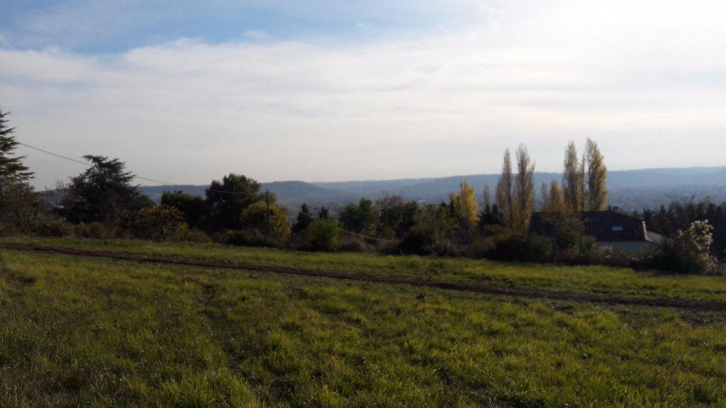 Terrain Villeneuve Sur Lot 4000 m2