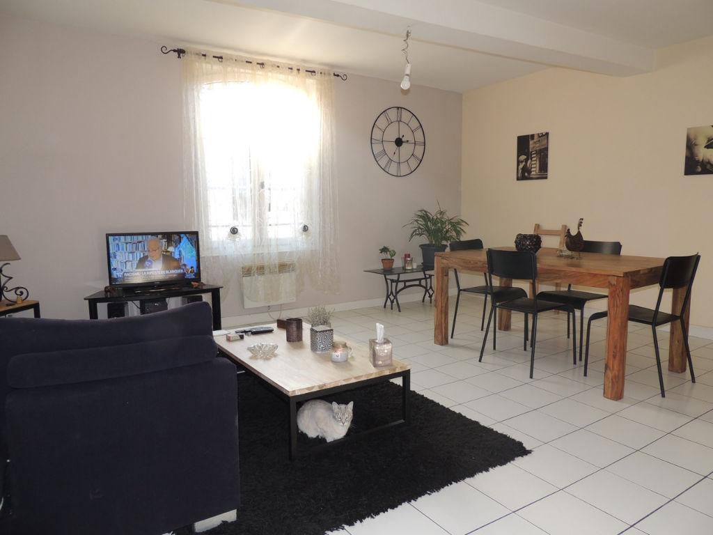 Appartement Monflanquin 6 pièce(s) 79.22 m2