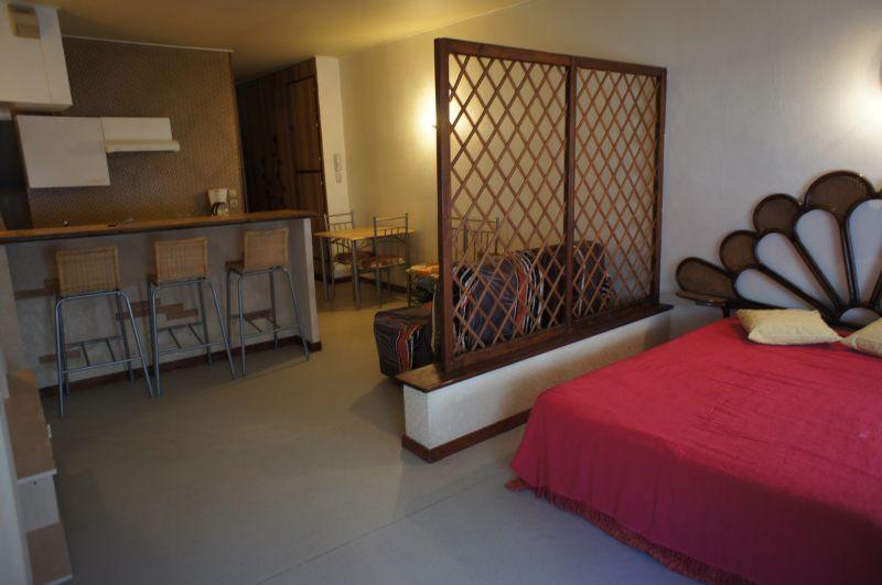Appartement  studio Villeneuve Sur Lot en partie meublé