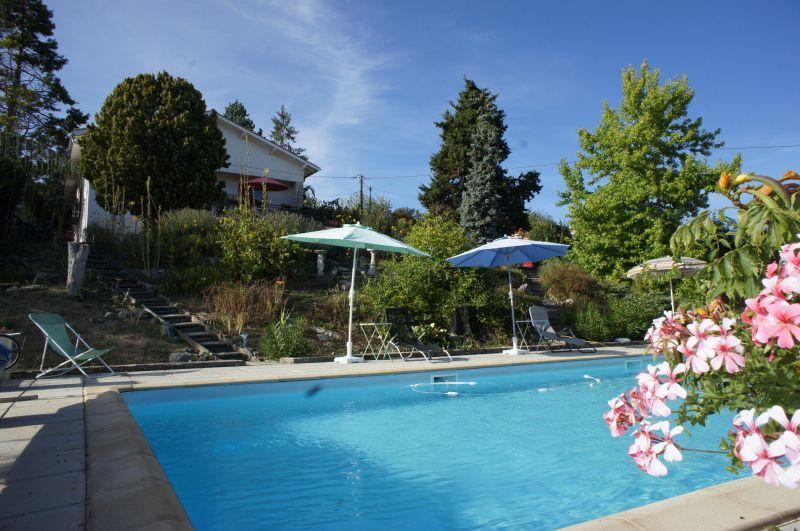 Maison proche Villeneuve sur Lot 4 pièce(s) 154.04 m2