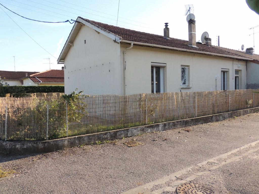 Maison plain-pied Casseneuil 4 pièce(s) 72,59 m2